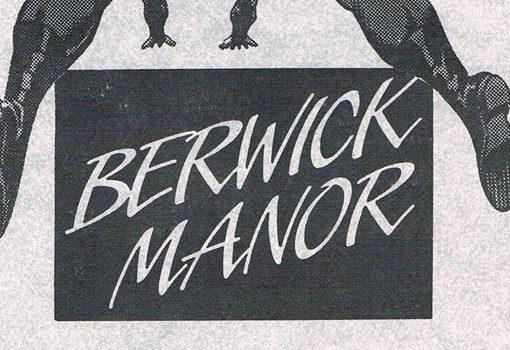 Berwick Fever