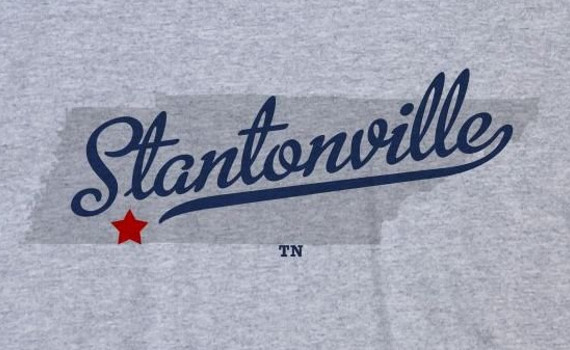 Last Train To Stantonville