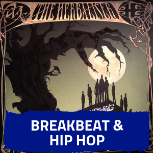 BREAKBEAT & HIP HOP MIXES