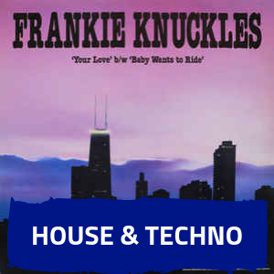 HOUSE & TECHNO MIXES