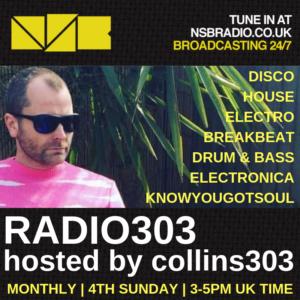 RADIO303