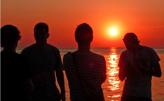 Full Flava Behaviour VI - The Summer Edit