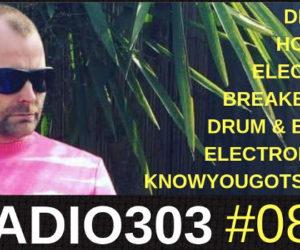 RADIO303 – August 2019 #087