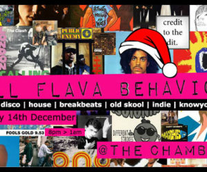 Full Flava Festive Behaviour - 14 December 2019