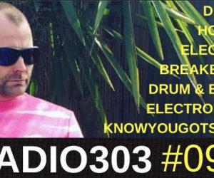 RADIO303 – January 2020 #092