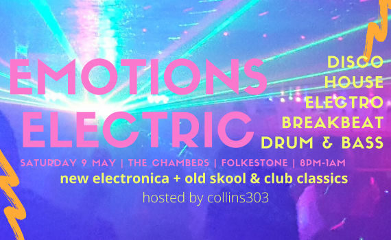 Emotions Electric