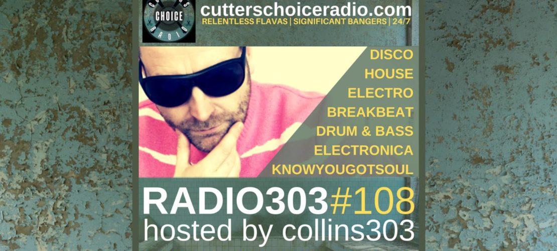 RADIO303 – May 2021 #108