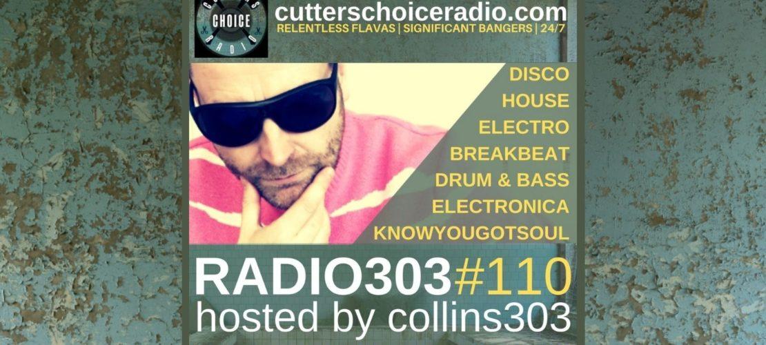RADIO303 – July 2021 #110